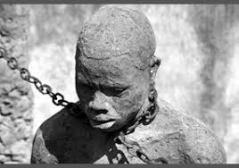 Picture of slave